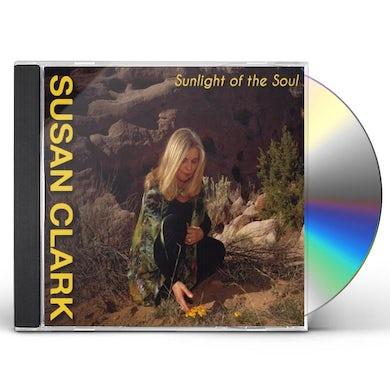 Susan Clark SUNLIGHT OF THE SOUL CD