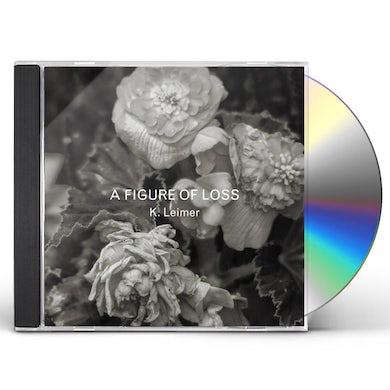 K. Leimer FIGURE OF LOSS CD