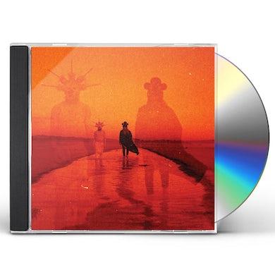 Glen Porter MR. VAMPIRE & THE DEADLY WALKERS CD