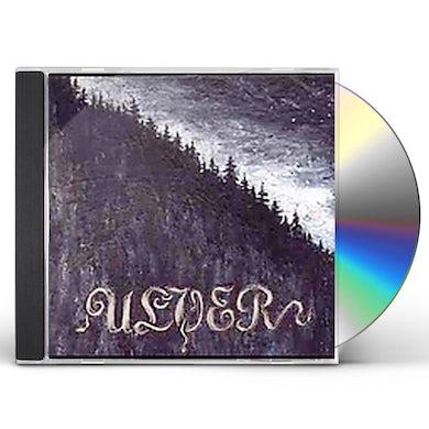 Ulver BERGTATT CD