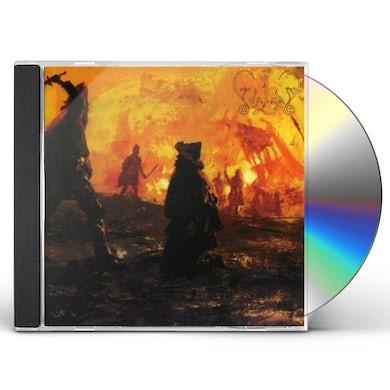 Forlorn CD