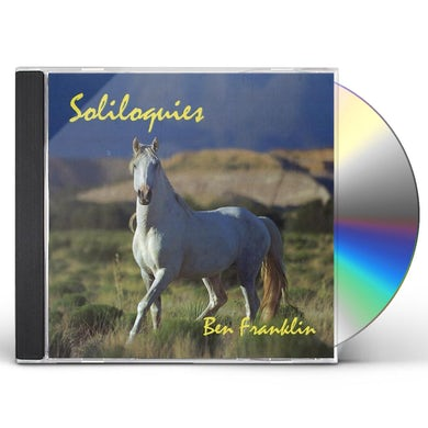 Ben Franklin SOLILOQUIES CD