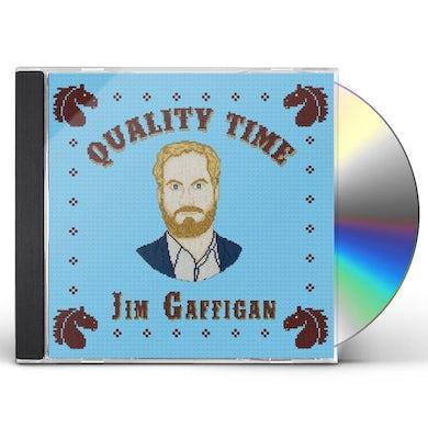 Jim Gaffigan Quality Time CD