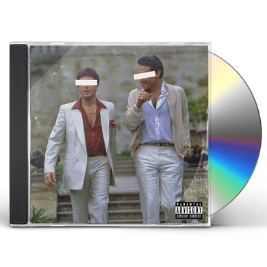 BENNY THE BUTCHER PLUGS I MET CD