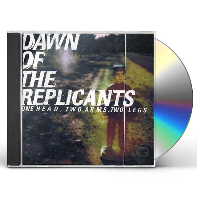 Dawn of the Replicants