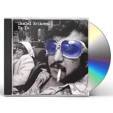 Daniel Eriksen YA YA CD