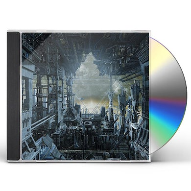 Khonsu XUN PROTECTORATE CD