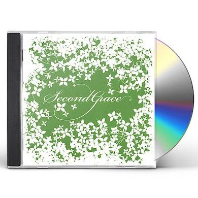 Magnus Eliassen SECOND GRACE CD