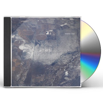 Biosphere CIRQUE CD