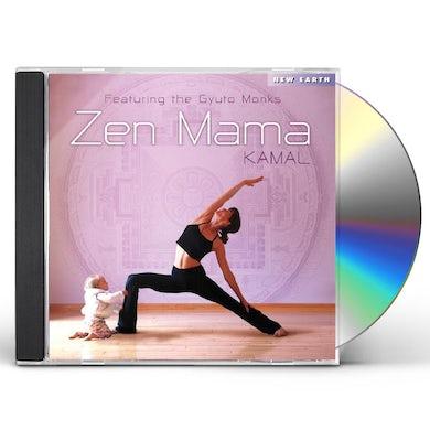 Kamal ZEN MAMA CD