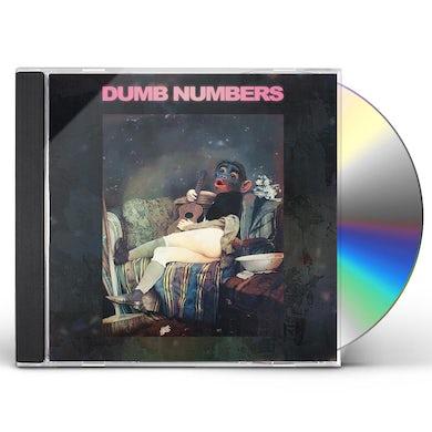 Dumb Numbers II CD