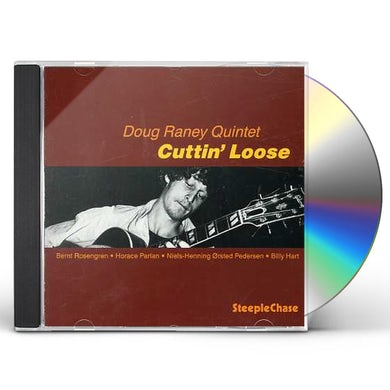 Doug Raney LAZY BIRD CD