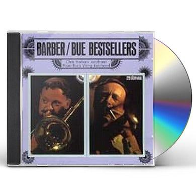 Chris Barber BESTSELLERS CD
