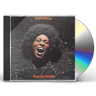 Funkadelic Maggot Brain [Bonus Tracks] CD