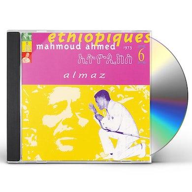 ETHIOPIQUES 6 CD