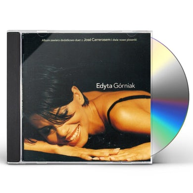 Edyta Gorniak EDYCJA SPECJALNA CD