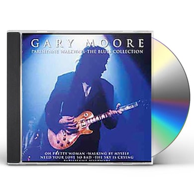 Gary Moore BLUES COLLECTION CD