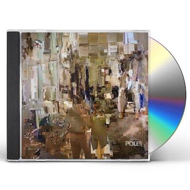 Pole FADING CD