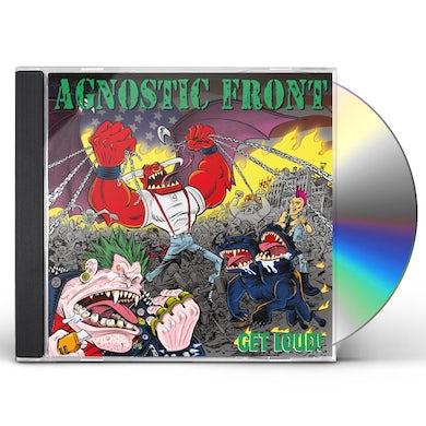 Agnostic Front Get loud! CD