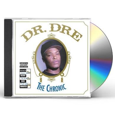 Dr Dre Chronic CD