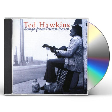 Ted Hawkins SONGS FROM VENICE BEACH CD