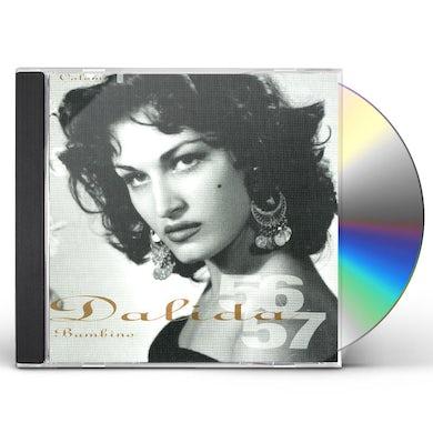 Dalida VOLUME 1: BAMBINO CD