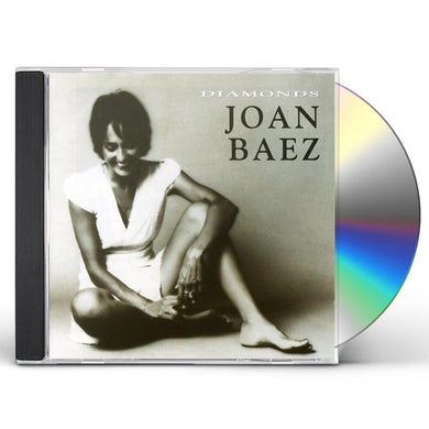 Joan Baez DIAMONDS CD