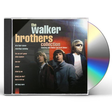 Walker Brothers COLLECTION CD
