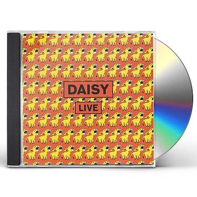 Daisy LIVE CD