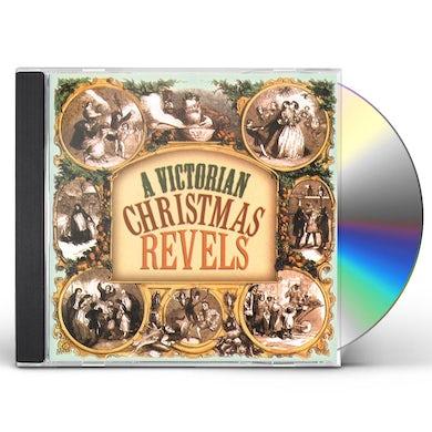 VICTORIAN CHRISTMAS REVELS CD