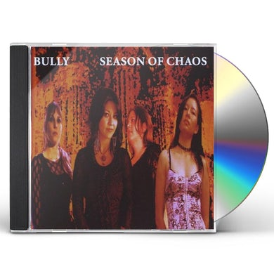 Bully SEASON OF CHAOS CD