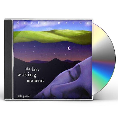 LAST WAKING MOMENT CD