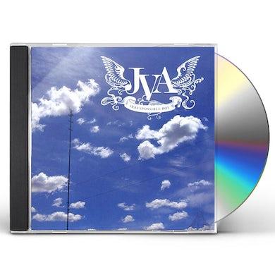 JVA IRRESPONSIBLE BOY CD