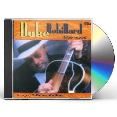 Duke Robillard BLUE MOOD CD