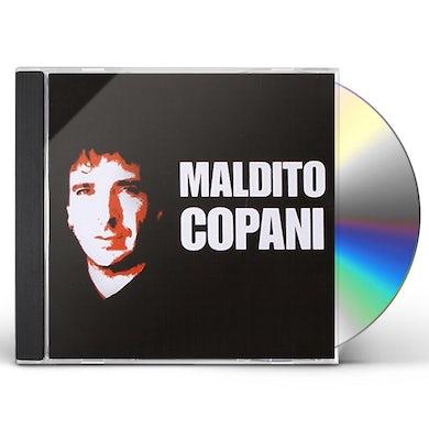Ignacio Copani MALDITO COPANI CD
