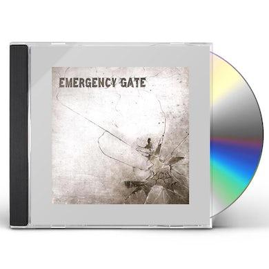 Emergency Gate YOU CD