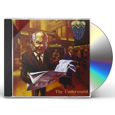 Evildead UNDERWOLD CD