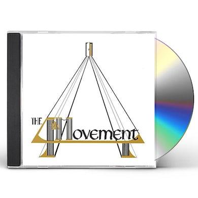 4TH MOVEMENT CD