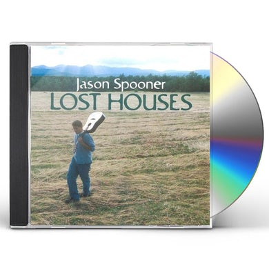 LOST HOUSES CD