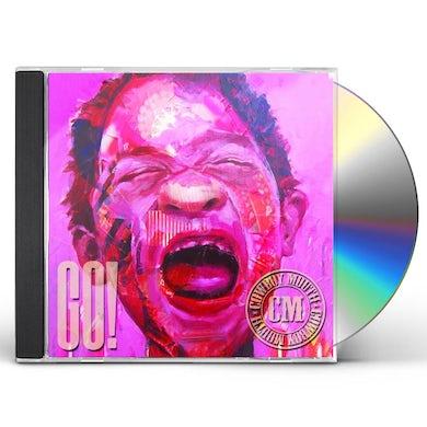 Cowboy Mouth GO CD