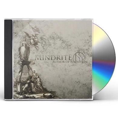 AUTHOR OF ADDICTION CD