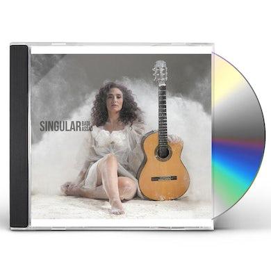 Badi Assad SINGULAR CD