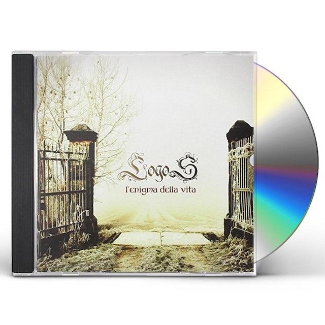 Logos L'ENIGMA DELLA VITA CD
