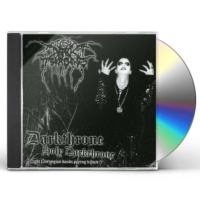 HOLY DARKTHRONE CD