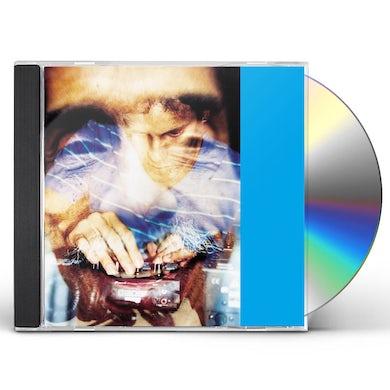Kieran Hebden & Steve Reid EXCHANGE SESSION 2 CD