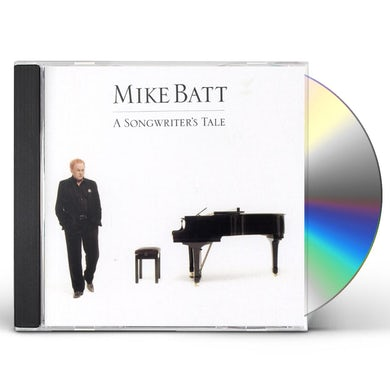 Mike Batt SONGWRITER'S TALE CD