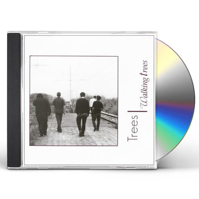 WALKING TREES CD