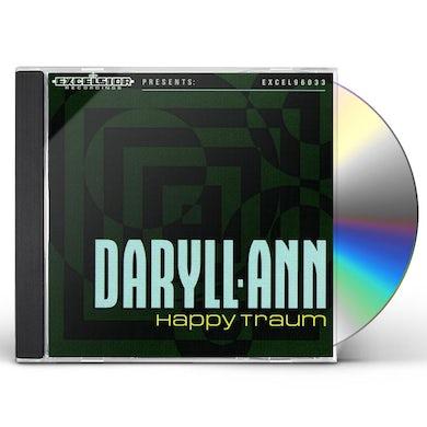Daryll-Ann HAPPY TRAUM CD