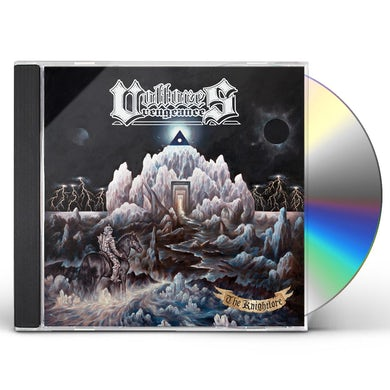VULTURES VENGEANCE KNIGHTLORE CD