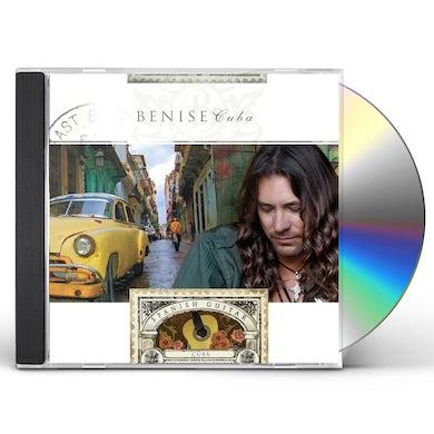 Benise CUBA CD